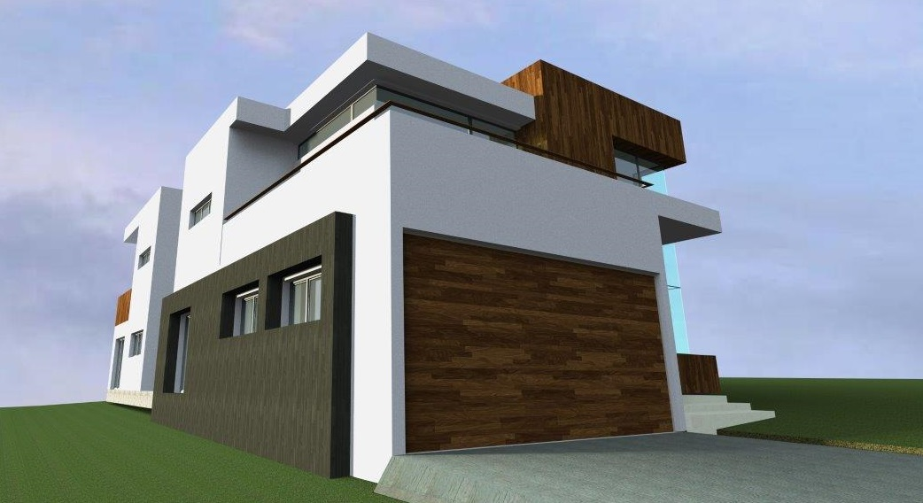 Gilston House Type 1B-small